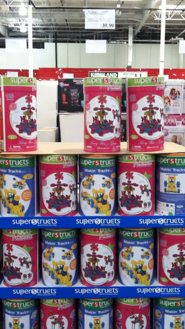OT Related Gift Ideas at Costco… Ideas at Costco | Miss