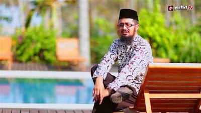 ustadz arifin badri: Tahukah Anda, Hal Yang Paling Dibenci Orang Kafir?