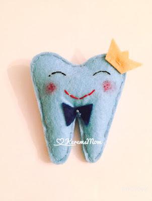 keçe diş magneti