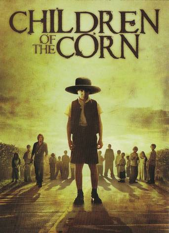 Children Of The Corn (2009) ταινιες online seires oipeirates greek subs