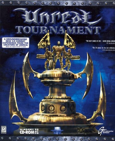 Unreal Tournament 1 GOTY PC Full Español
