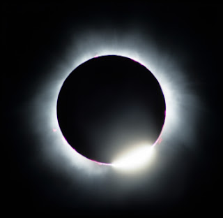 Nigeria will experience annular eclipse on September 1