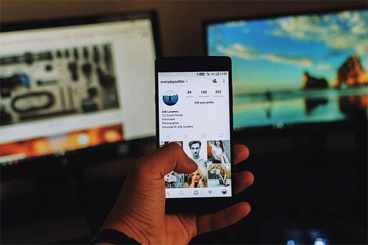 Instagram'ı Ücretsiz İndirmek