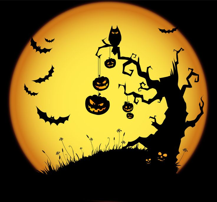 18+ Download Free Picture of Happy Halloween 2017 || Halloween Day ...