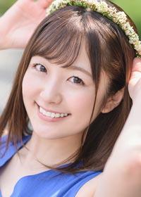 Actress Hikari Aozora