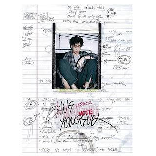 BANG YONGGUK - BANGYONGGUK Albümü