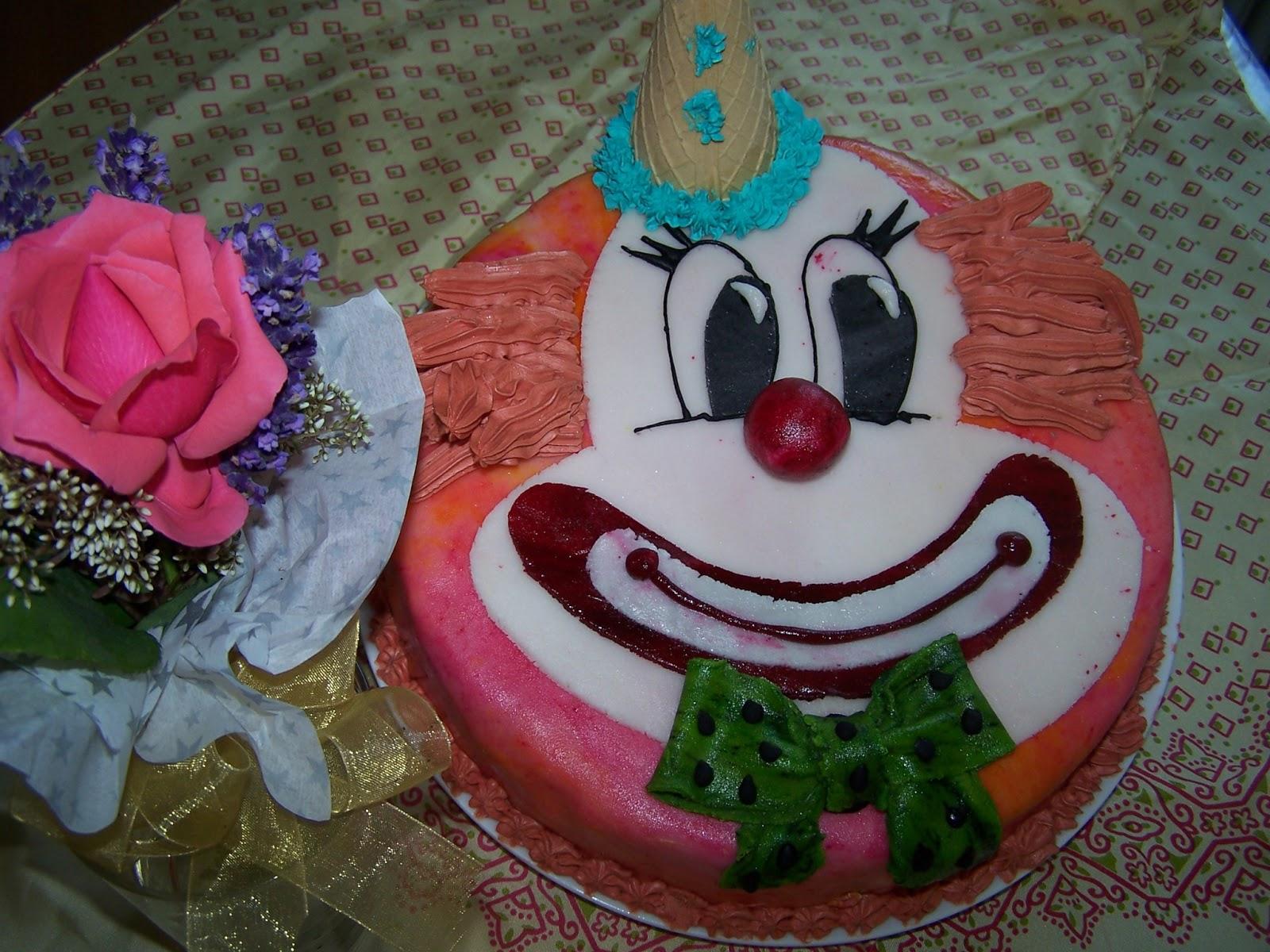 bohóc torta képek sersi: Bohóc torta bohóc torta képek
