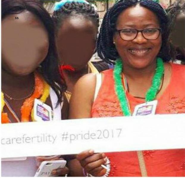 nigerian lesbian community