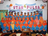Topindo Reload Star Pulsa Termurah