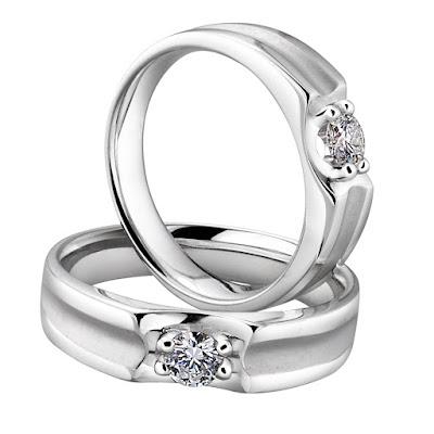 cincin tunangan 99