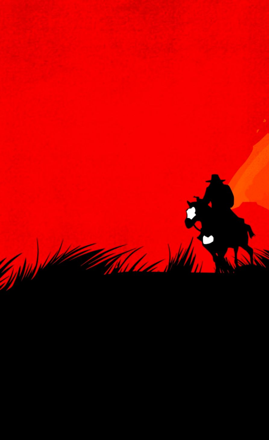 Wallpaper Iphone Red Dead Redemption 2 - wallpaper iphone
