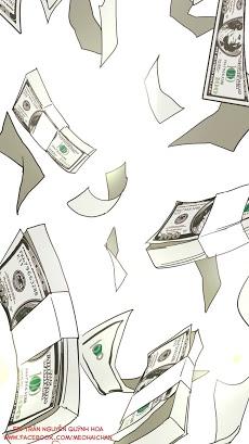 Truyện tranh Thế Giới Của Đồng Tiền