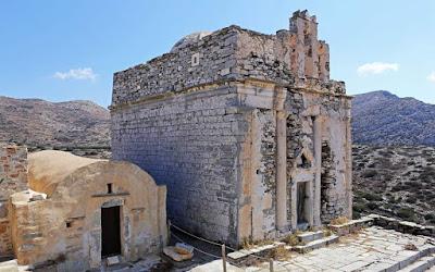 Μυστικό 17 αιώνων στο Αιγαίο