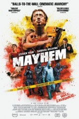 Mayhem 2017 - Legendado