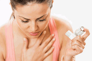 Asthma Treatment in Hindi