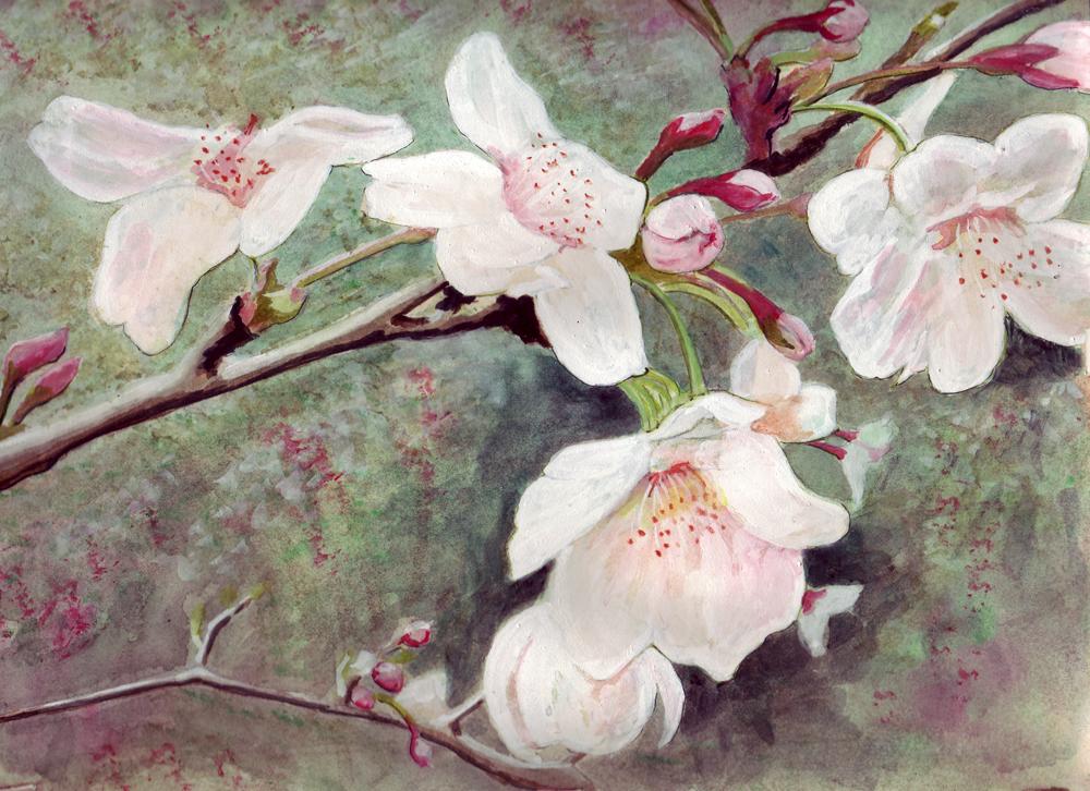 Bunny's Artwork: March 2011