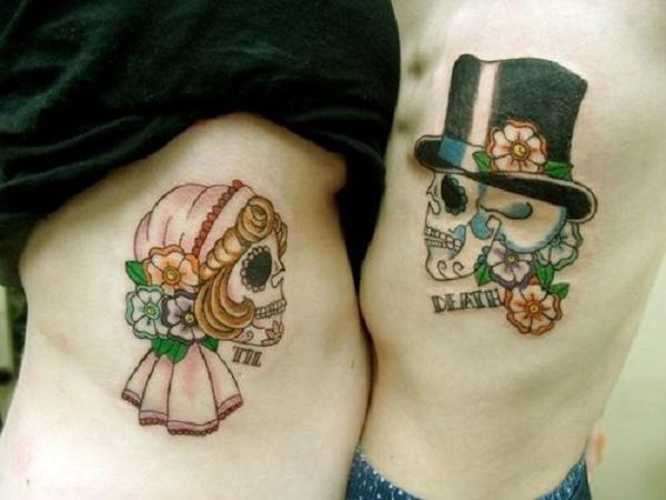 Diseños Tatuajes Para Enamorados