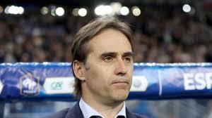 Oficial: Julen Lopetegui nuevo entrenador del Real Madrid