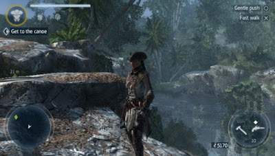 Assassins Creed Liberation HD PS3 torrent