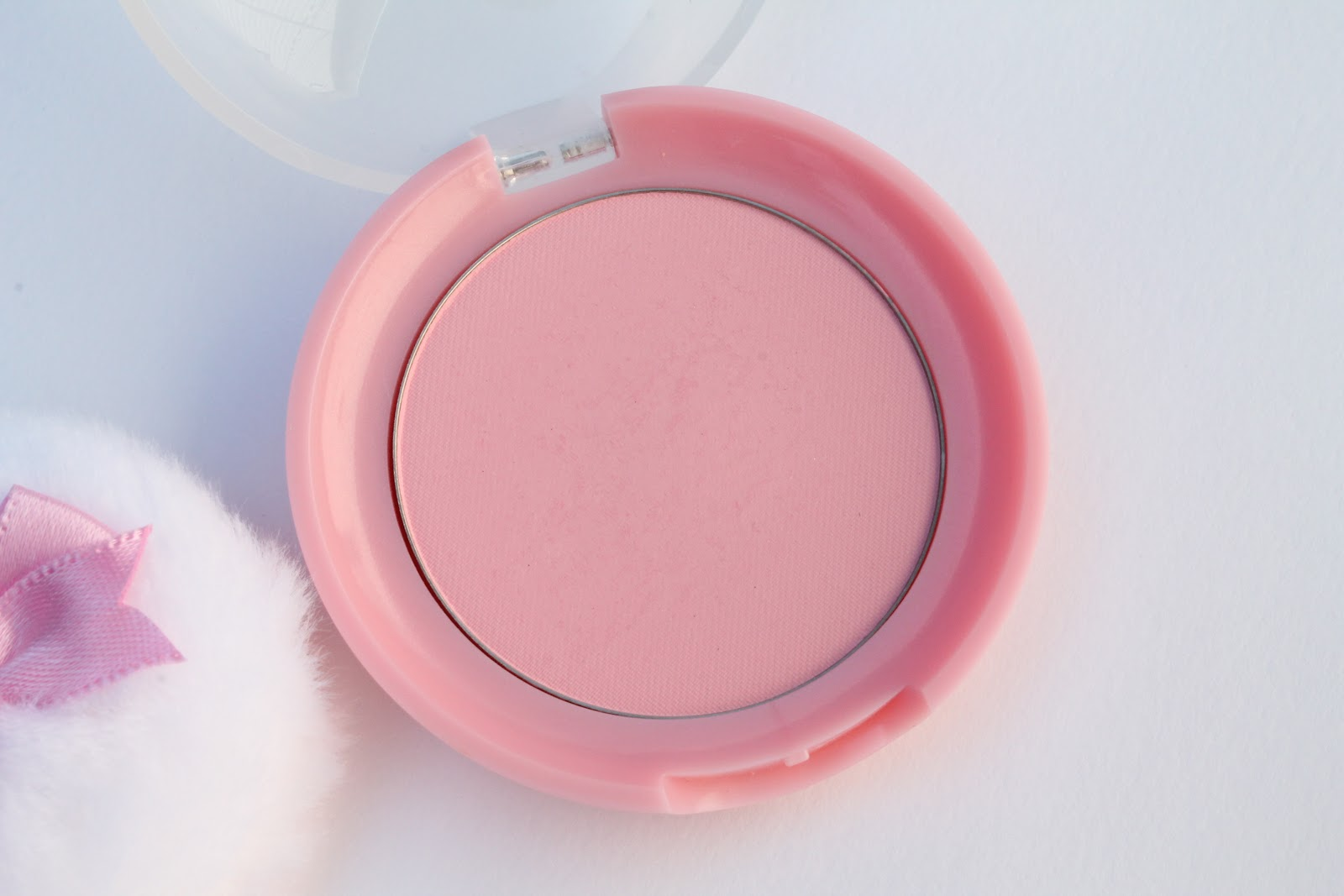 Etude House Lovely Cookie Blusher Hello Blogger