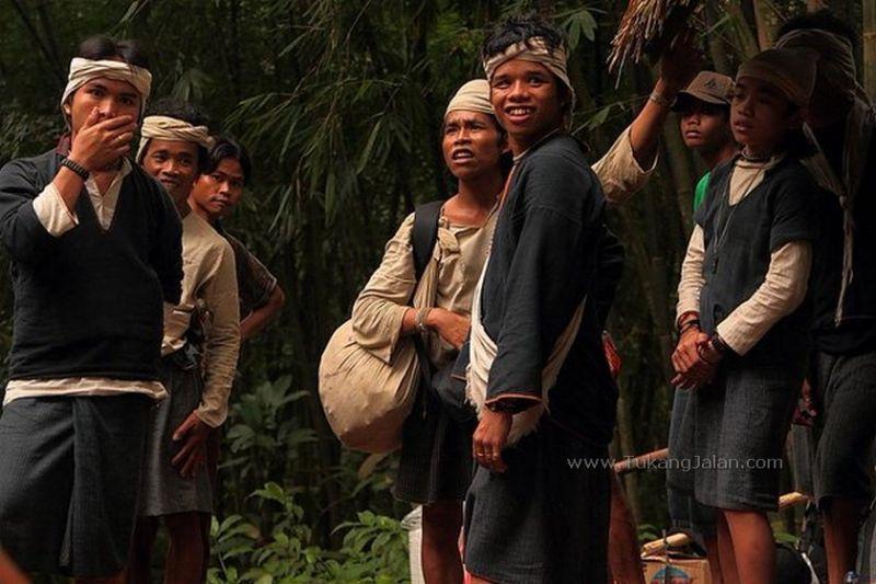 Inilah Sejarah Adat Istiadat Kebudayaan Dan Pakaian Adat Suku Sunda Kaskus