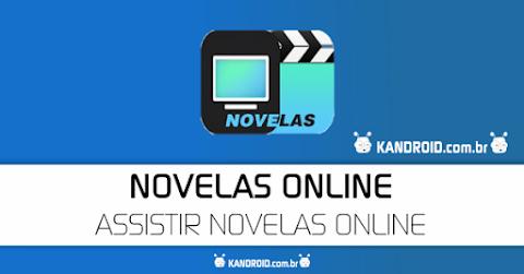 Novelas Online - Melhor aplicativo para assistir novelas no Android