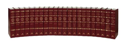 Enciclopédia Bíblica Online