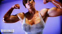 Muscle Girl Flix
