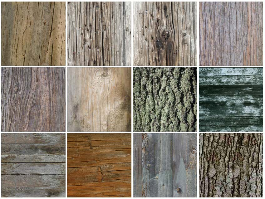 old wood texture #8