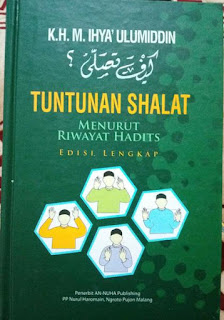 Buku Memperingati Maulid Nabi | Toko Buku Aswaja Surabaya