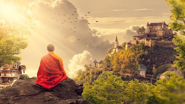 column Waarom meditatie