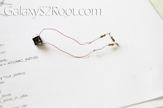 Android Rooting: USB JIG(make u'r own)