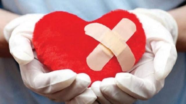القلب المكسور.. مرض حقيقي وهذه أعراضه؟