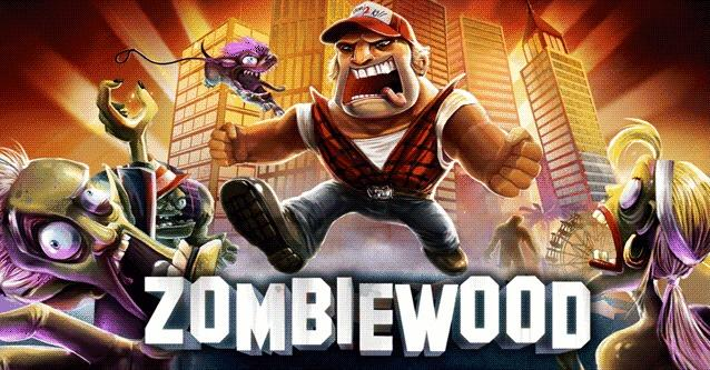 Zombies Wood Hack 999999999$ Game Bắn Zombie Cực Bắn Zombies Phê Lòi