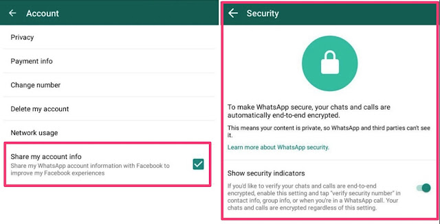 WhatsApp Starts Encrypts All Messages