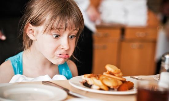 Ini Asupan Makanan agar Anak Pintar