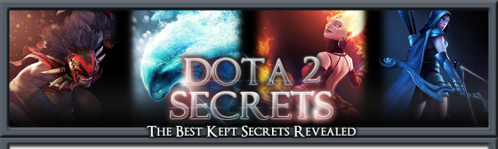 The Best Kept Secrets Reveled Dota 2 Hack