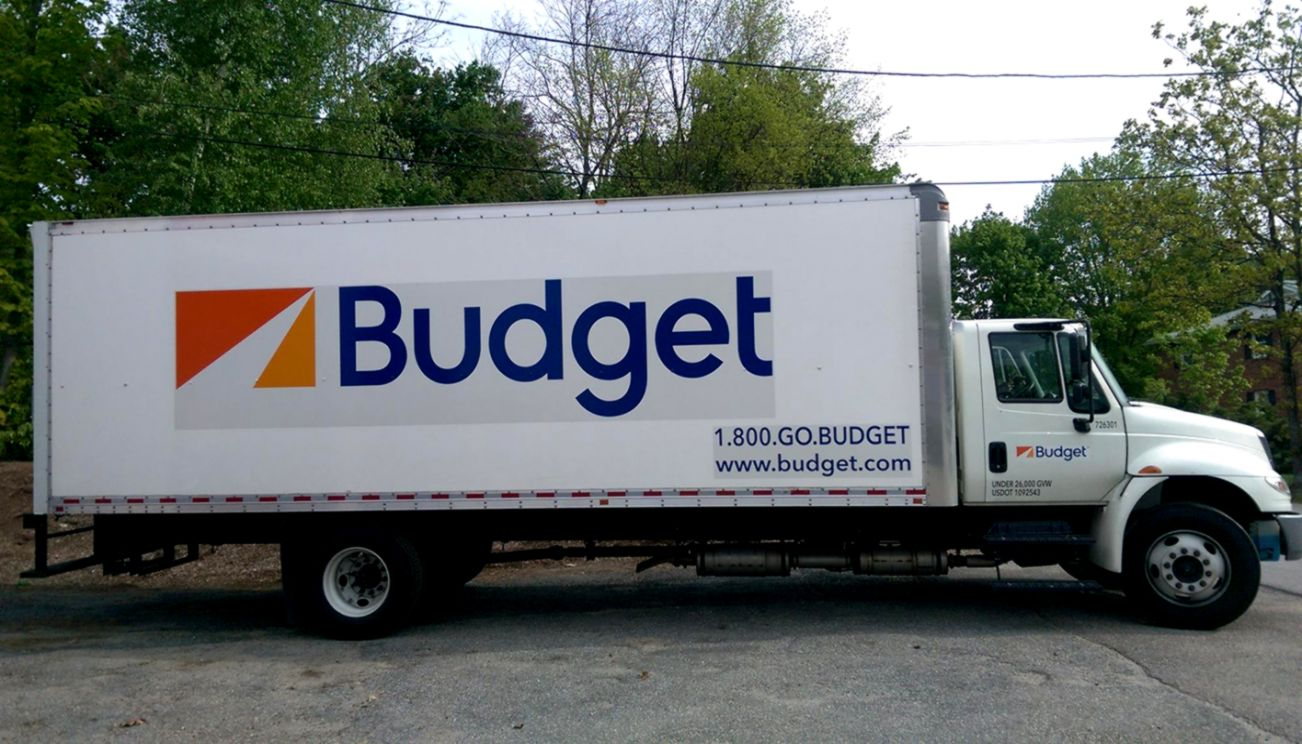 Budget Moving Trucks >> Budget Moving Trucks Wallpapers User