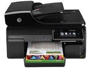 Picture HP Officejet Pro 8500A Plus A910g Printer