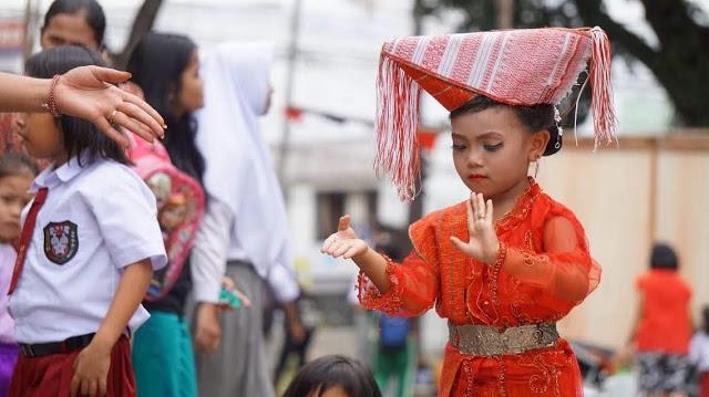 """Siantarman Arts Festival """"Melalui Seni Budaya, Siantar Bersiap untuk Festival Tahunan"""""""