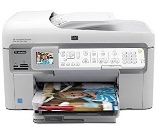 HP Photosmart Premium C309a Télécharger Pilote