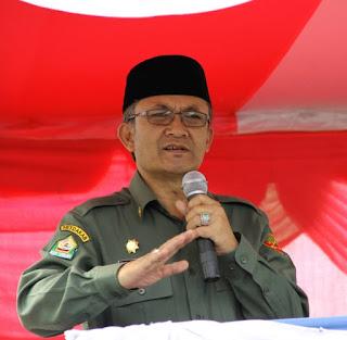 Di Aceh Tengah, Dana Desa Ada Tiga Sumber. Minimal Rp435 Juta Per Desa