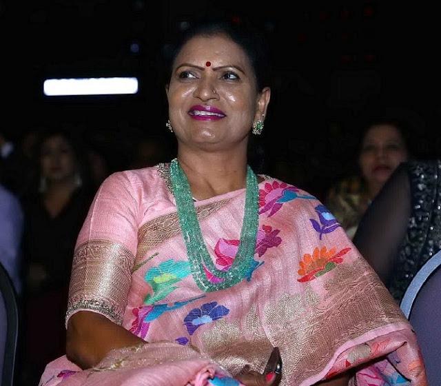 Celebrities at Anirudh Reddy Wedding