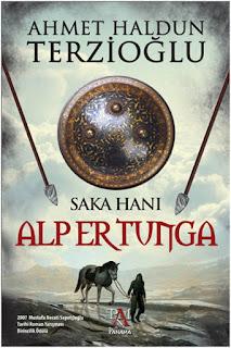 Ahmet Haldun Terzioğlu - Alp Er Tunga