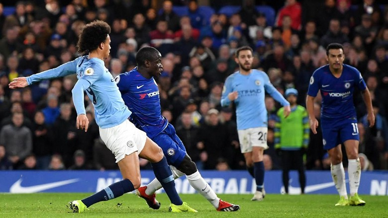 City Tested Chelsea, Liverpool Opportunities Overtake Again - Reddit