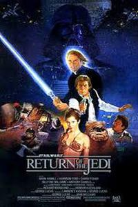 Star Wars Episode 6 – Return of the Jedi (1983) Movie (Dual Audio) (Hindi-English) 480p | 720p