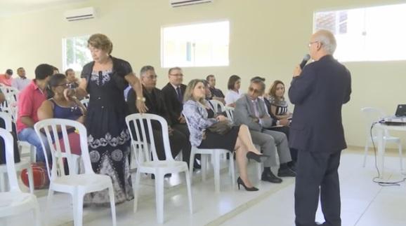 Caxias: TRE realiza audiência pública sobre as eleições