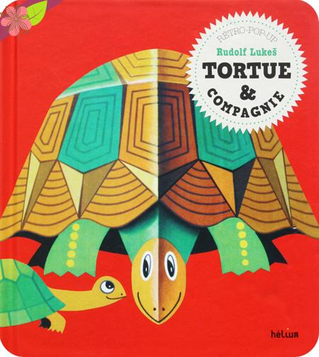 Tortue & compagnie de Rudolf Lukes - Hélium