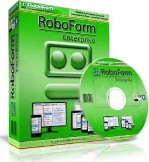 AI RoboForm Enterprise