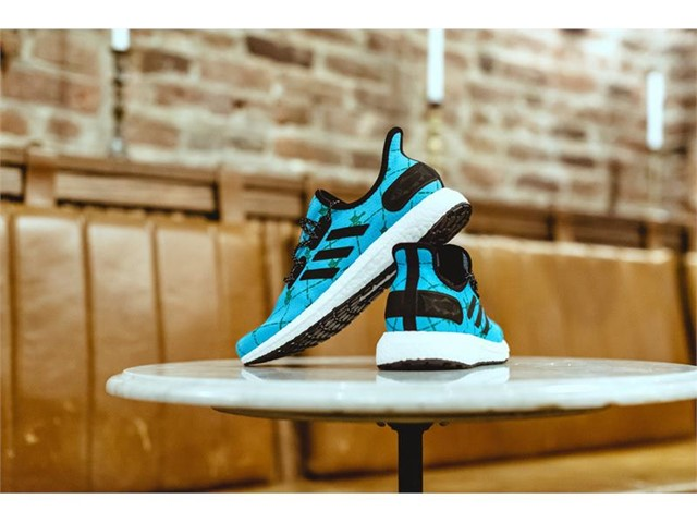 ADIDAS CELEBRATES LOCAL LA AND NYC CREATORS WITH LIMITED